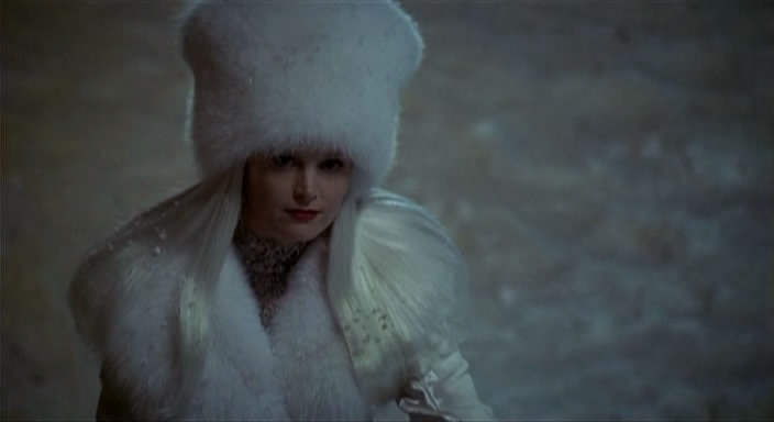 The Snow Queen Trailer - Video Dailymotion