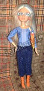 Кукла Liv в наряде из серии Модное ателье
