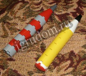 Lego Classic карандаши