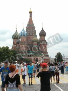 Музеи Москвы для многодетных