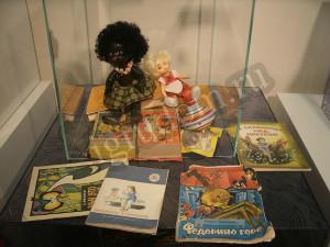 Музей детства
