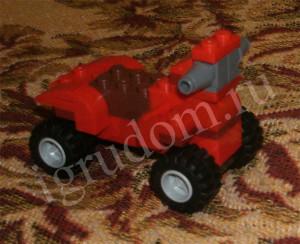 Lego Classic 106968