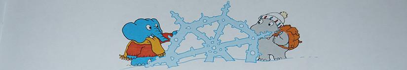 Мимбо-Джимбо и долгая зима.