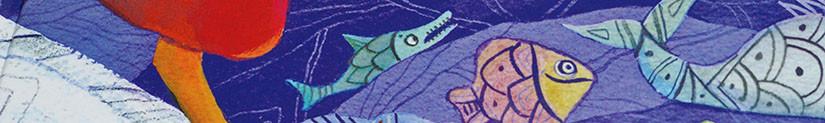 Крокодил, который не плакал.