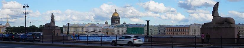 Музеи Санкт-Петербурга, часть первая.